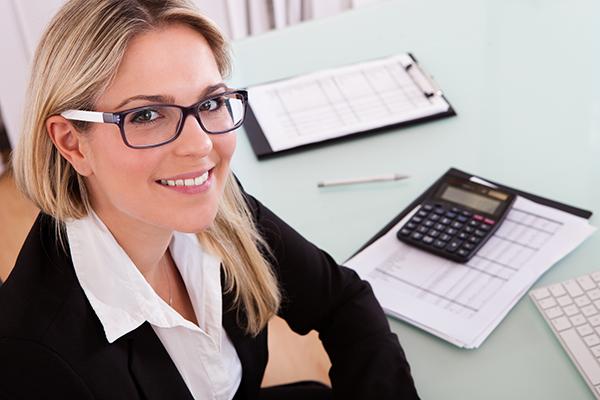 accountant resume photo