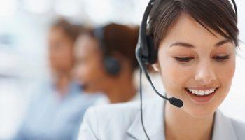 call center resume photo