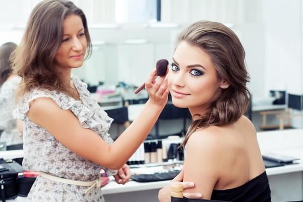 makeup artist resume samples concept art