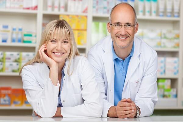 pharmacy technician resume concept art