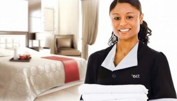housekeeping cover letter