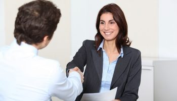 interview with a hr representative