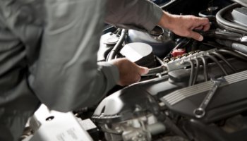 Auto Mechanic Resume featured image